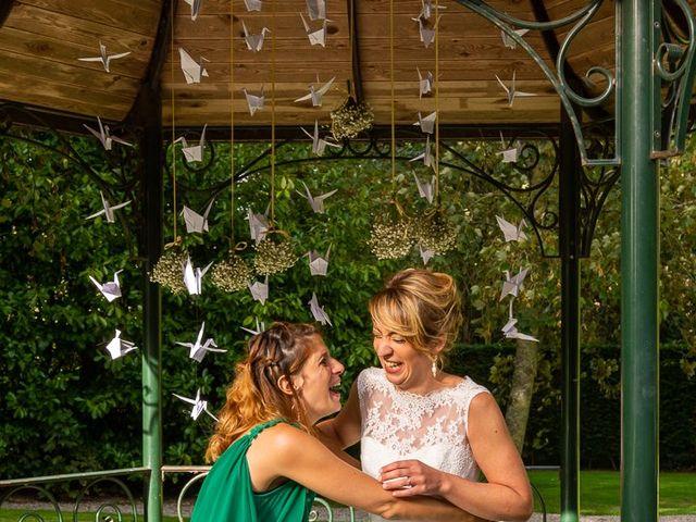 Le mariage de Tony et Sophie à La Madeleine, Nord 7