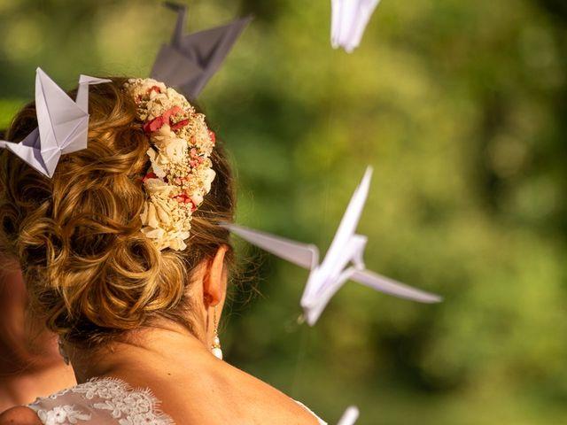 Le mariage de Tony et Sophie à La Madeleine, Nord 12