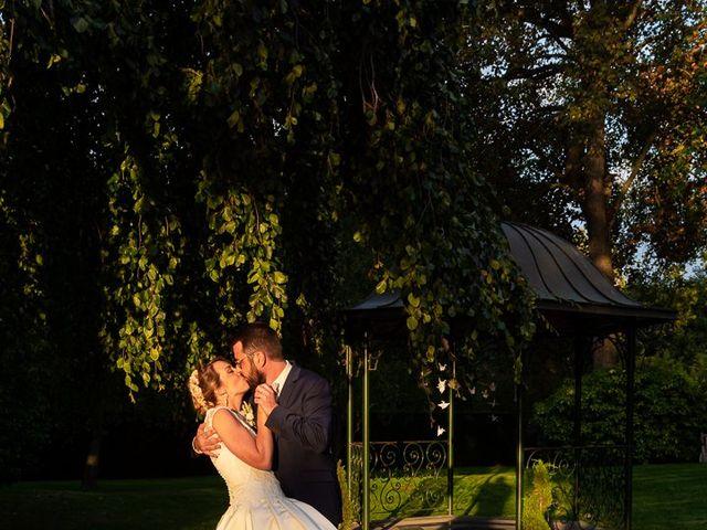 Le mariage de Tony et Sophie à La Madeleine, Nord 15