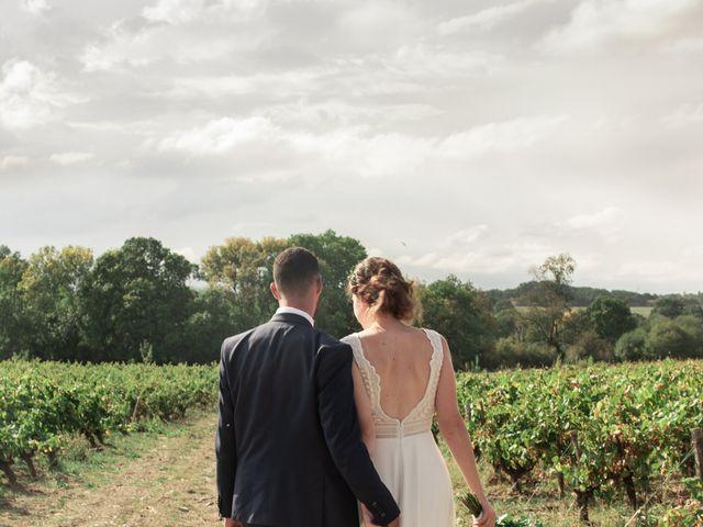 Le mariage de Sidney et Margaux à Nantes, Loire Atlantique 8