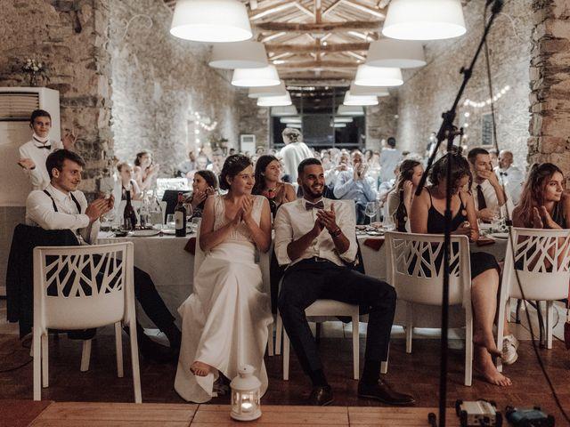Le mariage de Sidney et Margaux à Nantes, Loire Atlantique 16