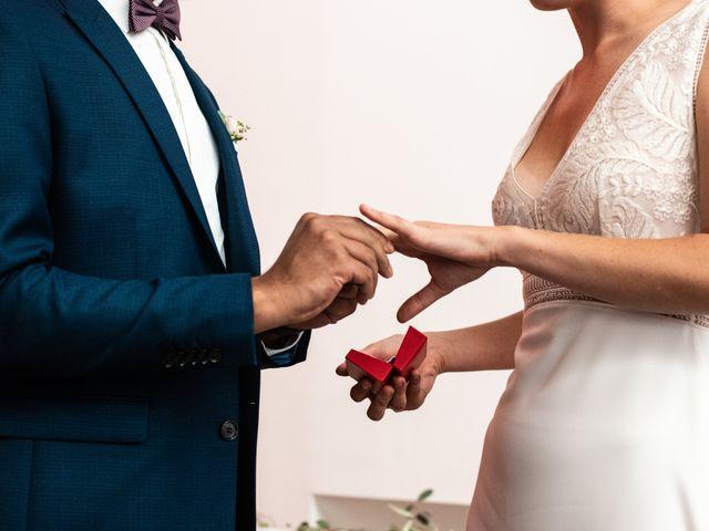 Le mariage de Sidney et Margaux à Nantes, Loire Atlantique 21