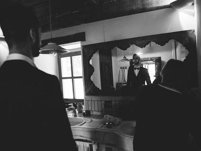 Le mariage de Vincent et Amélie à Génolhac, Gard 7