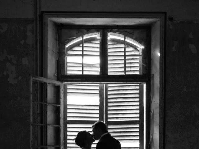 Le mariage de Véronique et Romain à Le Thuit-Signol, Eure 3