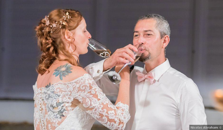 Le mariage de Sacha et Vanessa à Condé-sur-Vesgre, Yvelines