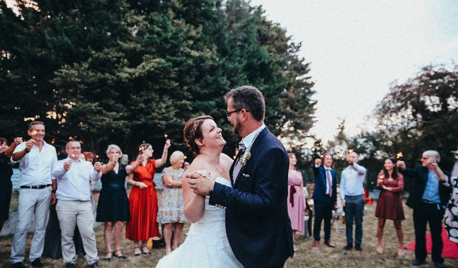 Le mariage de Fabien et Lily à Douvrin, Pas-de-Calais