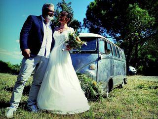 Le mariage de Marion et Lolo