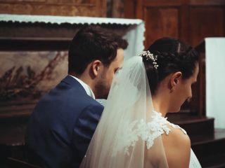 Le mariage de Virginie et Nicolas 2