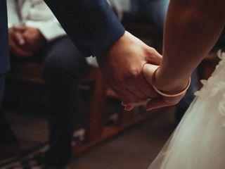 Le mariage de Virginie et Nicolas 3