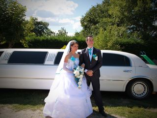 Le mariage de Gwendal et Elodie 2