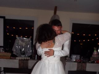 Le mariage de Priscilla et Sébastien 2