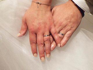 Le mariage de Priscilla et Sébastien 3