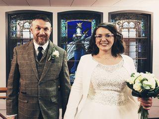 Le mariage de Priscilla et Sébastien