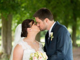 Le mariage de Delphine et Adrien