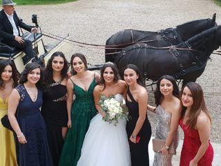 Le mariage de Mona  et Hassan 1