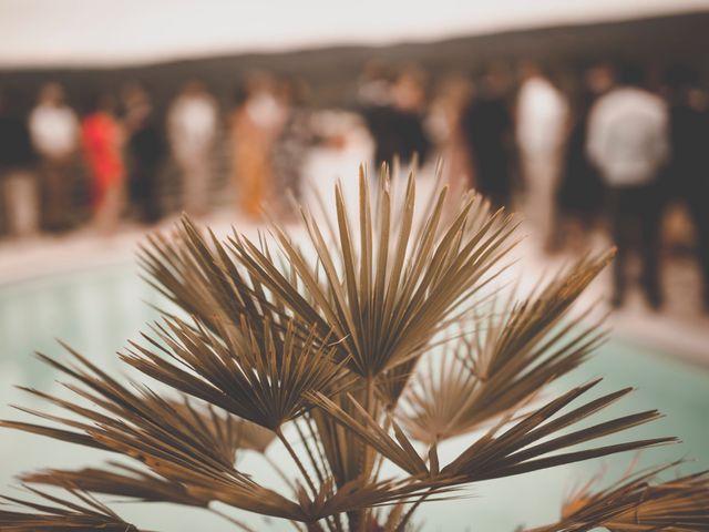 Le mariage de Rick et Marie à Saint-Christol-de-Rodières, Gard 43