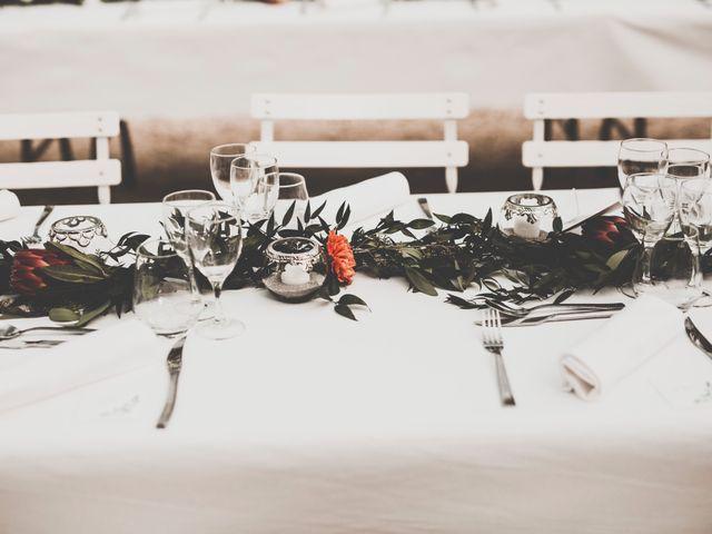 Le mariage de Rick et Marie à Saint-Christol-de-Rodières, Gard 45
