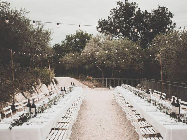 Le mariage de Rick et Marie à Saint-Christol-de-Rodières, Gard 48
