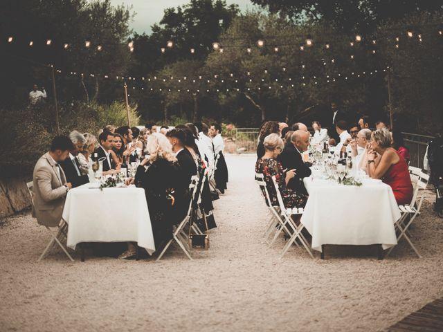 Le mariage de Rick et Marie à Saint-Christol-de-Rodières, Gard 54