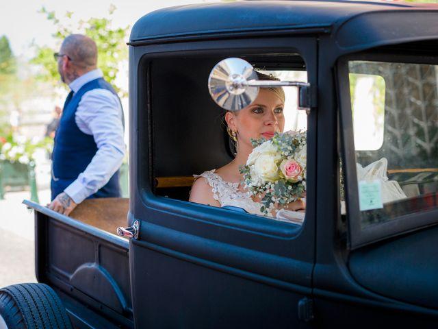Le mariage de Guillaume et Lucie à Autrèche, Indre-et-Loire 48