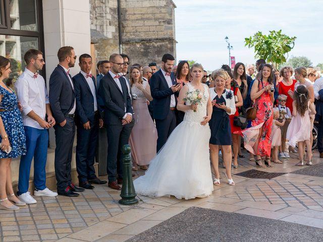 Le mariage de Guillaume et Lucie à Autrèche, Indre-et-Loire 51