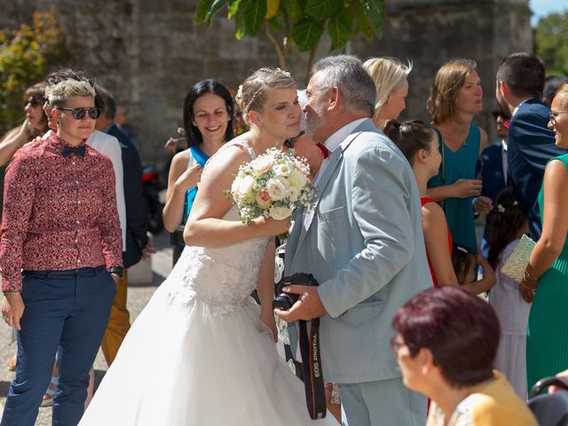 Le mariage de Guillaume et Lucie à Autrèche, Indre-et-Loire 52