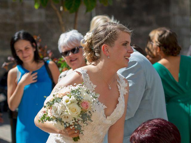 Le mariage de Guillaume et Lucie à Autrèche, Indre-et-Loire 53