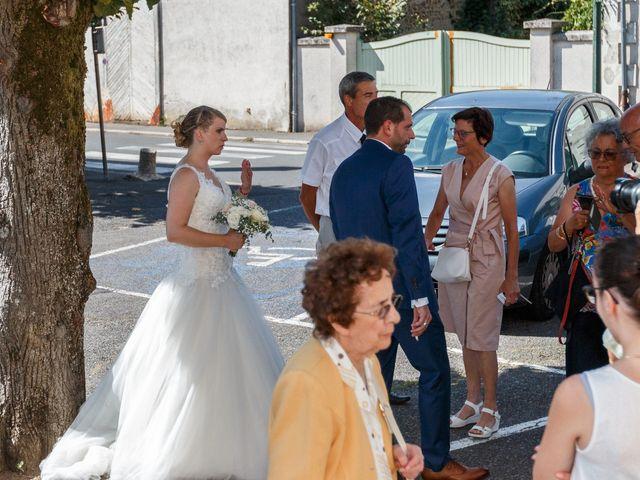Le mariage de Guillaume et Lucie à Autrèche, Indre-et-Loire 78