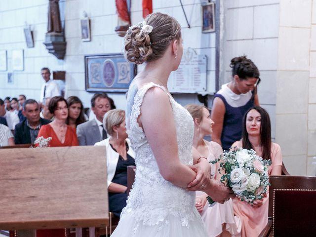 Le mariage de Guillaume et Lucie à Autrèche, Indre-et-Loire 104