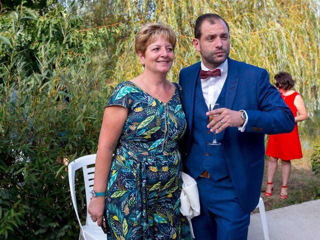 Le mariage de Guillaume et Lucie à Autrèche, Indre-et-Loire 143