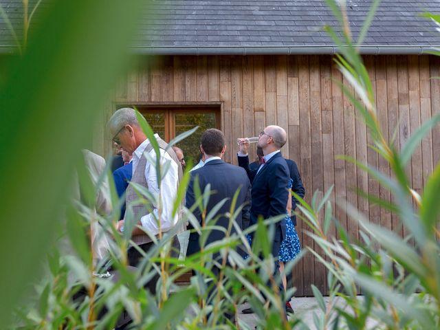 Le mariage de Guillaume et Lucie à Autrèche, Indre-et-Loire 147