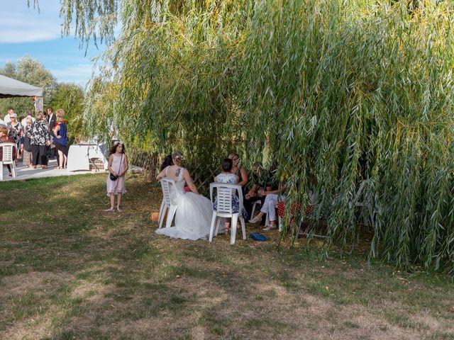Le mariage de Guillaume et Lucie à Autrèche, Indre-et-Loire 158
