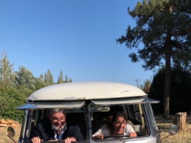 Le mariage de Lolo et Marion à Agde, Hérault 6