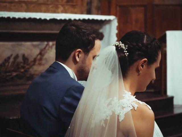 Le mariage de Nicolas et Virginie à Tarbes, Hautes-Pyrénées 3