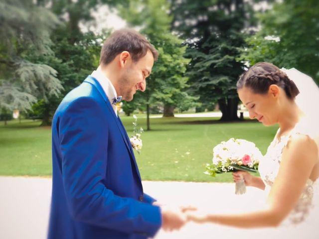 Le mariage de Nicolas et Virginie à Tarbes, Hautes-Pyrénées 10