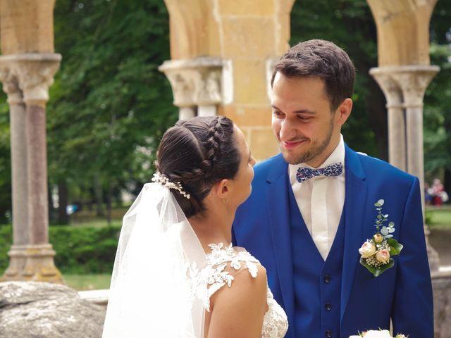 Le mariage de Nicolas et Virginie à Tarbes, Hautes-Pyrénées 14