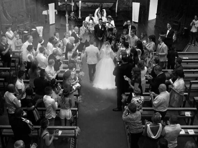 Le mariage de Nicolas et Virginie à Tarbes, Hautes-Pyrénées 24