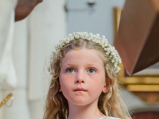 Le mariage de Jean-Hugues et Laurie à Saint-Antonin-Noble-Val, Tarn-et-Garonne 12