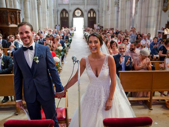 Le mariage de Jean-Hugues et Laurie à Saint-Antonin-Noble-Val, Tarn-et-Garonne 1