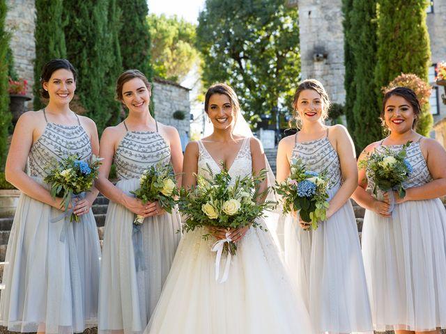 Le mariage de Jean-Hugues et Laurie à Saint-Antonin-Noble-Val, Tarn-et-Garonne 31