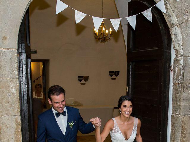 Le mariage de Jean-Hugues et Laurie à Saint-Antonin-Noble-Val, Tarn-et-Garonne 32