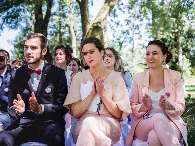 Le mariage de Jérémy et Sandy à Nantes, Loire Atlantique 8