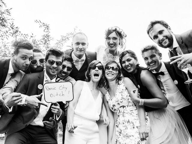 Le mariage de Jérémy et Sandy à Nantes, Loire Atlantique 10