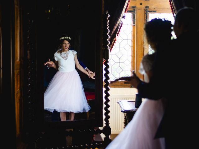 Le mariage de Jérémy et Sandy à Nantes, Loire Atlantique 11