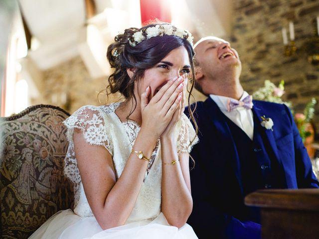 Le mariage de Jérémy et Sandy à Nantes, Loire Atlantique 1
