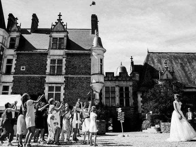 Le mariage de Jérémy et Sandy à Nantes, Loire Atlantique 2