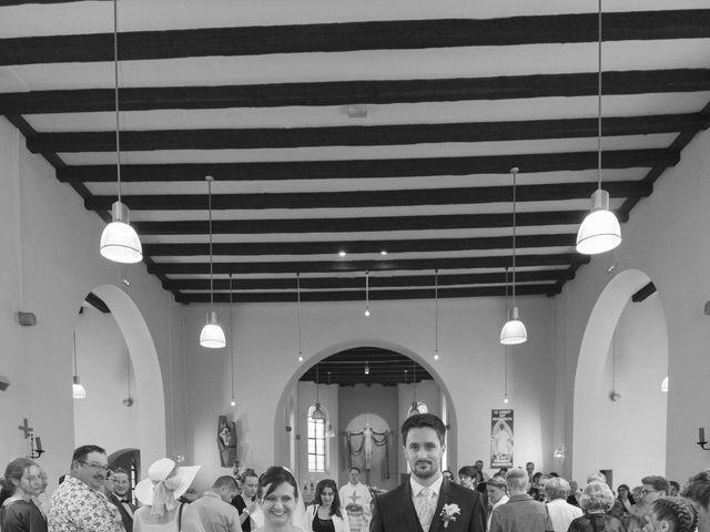 Le mariage de Adrien et Delphine à Kintzheim, Bas Rhin 12
