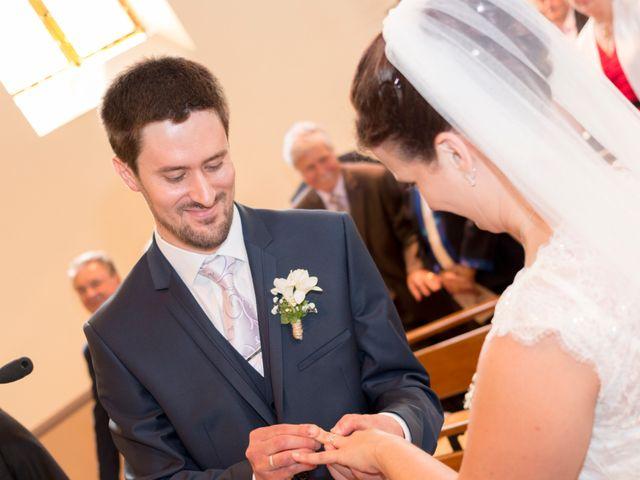 Le mariage de Adrien et Delphine à Kintzheim, Bas Rhin 17