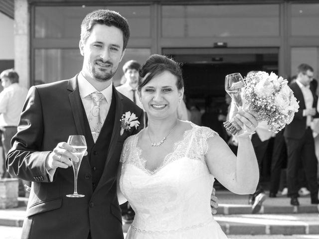 Le mariage de Adrien et Delphine à Kintzheim, Bas Rhin 23