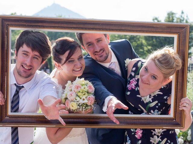 Le mariage de Adrien et Delphine à Kintzheim, Bas Rhin 24